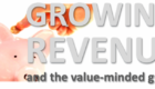 GROWING REVENUE — and the Value-Minded Guest