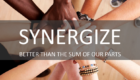 The Seven Habits for Attraction Leaders – Part Six: Synergize