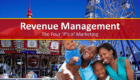 Revenue Management & the 4 Ps of Marketing