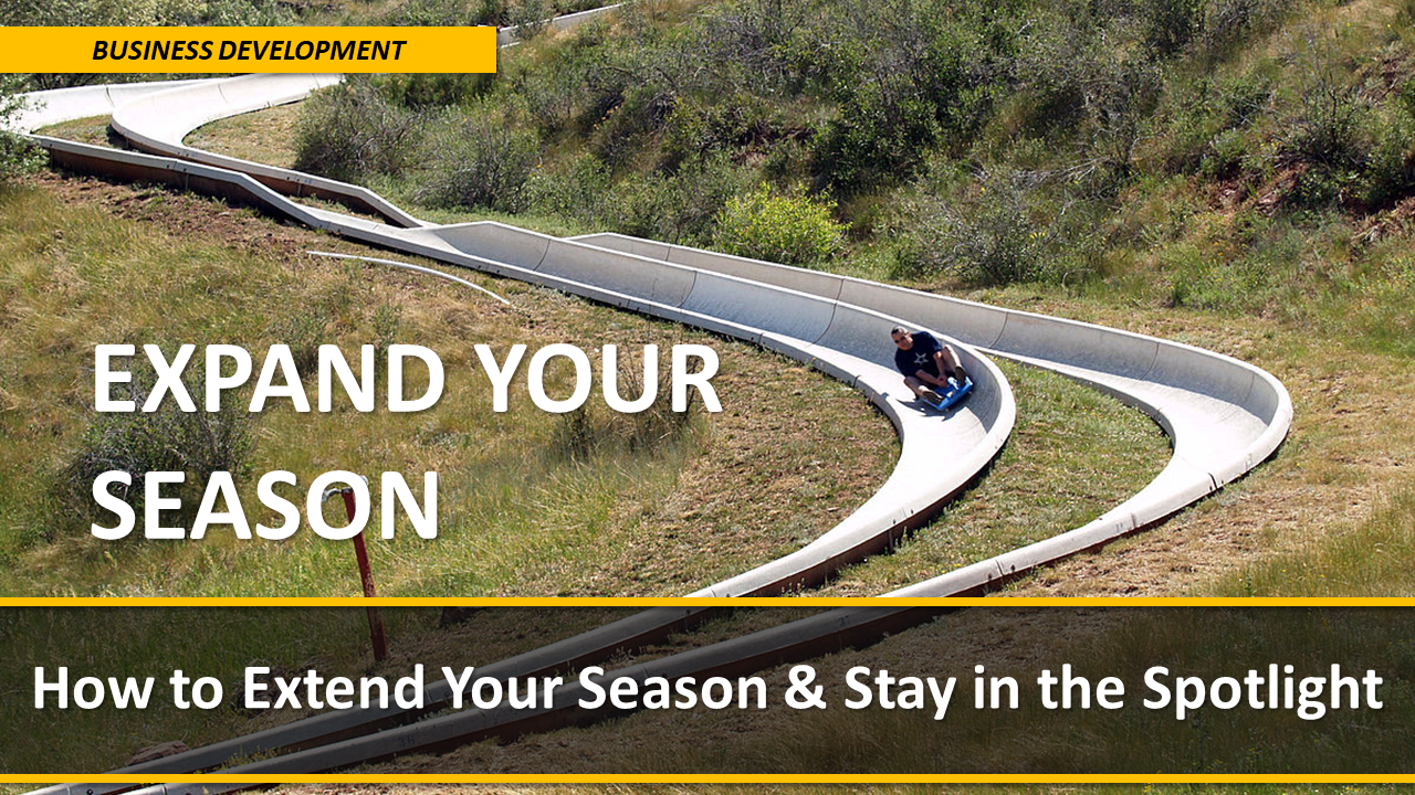 expand your season