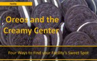 Oreos and the Creamy Center