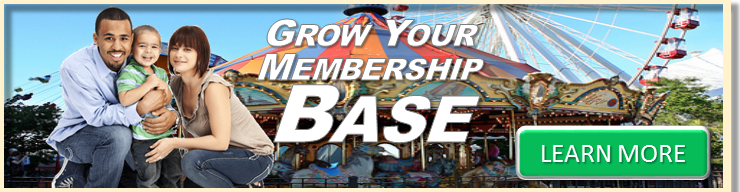 Learn More About Revenue Management and Membership Growth!